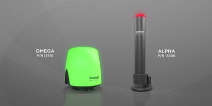 Kuando Busylight An Easy To Use Solution For Presence Notification