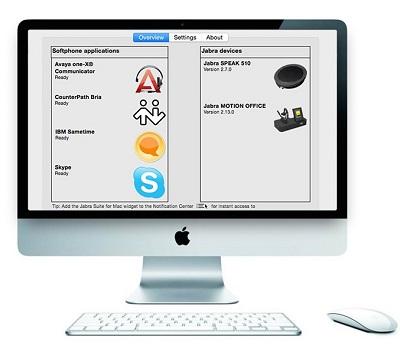 Jabra Direct Replaces Jabra PC Suite | Avcomm Solutions, Inc