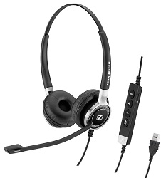 Anc Active Noise Canceling The New Trend In Office Headsets Avcomm Solutions Inc