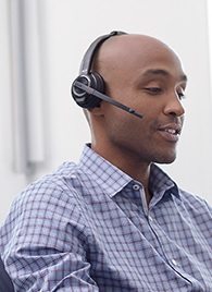 e60070dd38b Organizations should look to headsets as tools to bridge the gap and  increase productivity ...