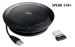 Meet the Jabra SPEAK Family | Avcomm Solutions, Inc