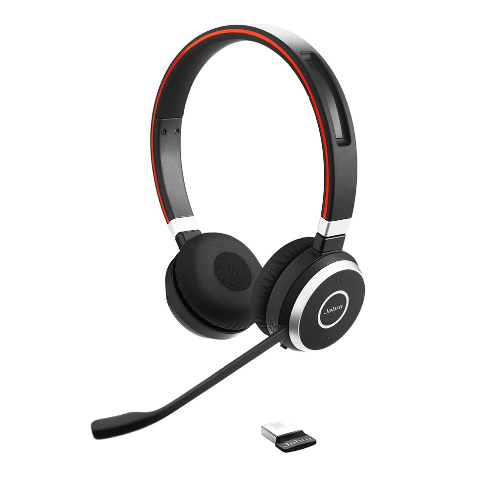 Evolve 65 Stereo UC