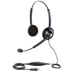 GN1900 USB Duo Noise Canceling