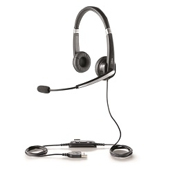 UC Voice 550 USB Duo MS
